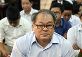 Affaire de la VNCB : jugement de Pham Công Danh et ses complices