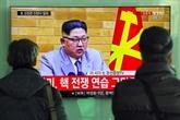 Les deux Corées face à face pour la première fois en deux ans