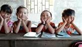 Plus 16,4 milliards de dôngs en faveur des élèves démunis de provinces du Centre