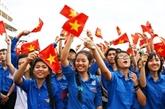 Célébration de la Journée des élèves et étudiants vietnamiens
