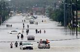 Montant record des catastrophes naturelles aux États-Unis en 2017
