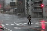 Japon: un disparu et 75 blessés suite au passage de Trami
