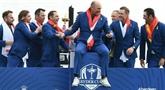 Ryder Cup: l'Europe triomphe, les États-Unis encore bredouilles à l'extérieur