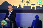 FIFA: le président Infantino a le