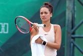 Tennis: demande de naturalisation dAlize Lim