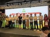 Le club des entrepreneurs de Tiên Giang souhaite établir des connexions commerciales