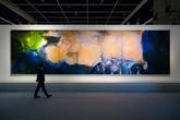 Une peinture de Zao Wou-Ki atteint 65 millions de dollars US à HongKong (Chine)