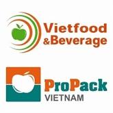 Bientôt le salon VietFood & Beverage – ProPack 2018 à Hanoï