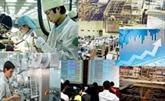 Le gouvernement s'emploie à atteindre les indices socio-économiques
