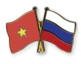 Relations de partenariat Russie - Vietnam en bon développement