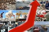 Standard Chartered: l'économie du Vietnam affiche la croissance la plus rapide de l'ASEAN