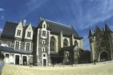 À la découverte du château d'Angers
