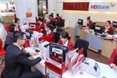 HDBank, banque offrant les meilleurs services de gestion de l'argent liquide d'Asie-Pacifique
