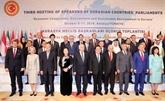 Les parlements des pays eurasiens adoptent la déclaration d'Antalya