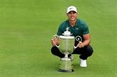 Golf: Brooks Koepka joueur PGA de l'année