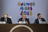 JO-2026: trois candidats, la ville hôte choisie en juin 2019 à Lausanne