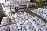 Philippines: le président autorise l'importation