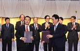 Le Vietnam ouvre grand ses bras aux investisseurs japonais