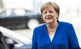 Allemagne: Merkel salue l'accord de l'UE sur la baisse du C02 des voitures neuves