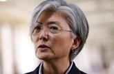 La République de Corée examine la levée des sanctions qu'elle a engagées contre la RPDC