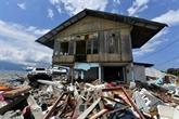 Séismes en Indonésie et Papouasie-Nouvelle-Guinée: au moins trois morts