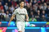 Affaire Ronaldo: une relation