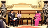 Hô Chi Minh-Ville et la province sud-coréenne de Gyeonggi promeuvent leur collaboration