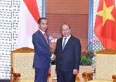 Le Vietnam attache de l'importance au développement de ses relations avec l'ASEAN et l'Indonésie