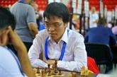 Le grand maître vietnamien Lê Quang Liêm participera au tournoi 2018 de lîle de Man