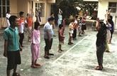Le Vietnam construira un centre de soutien au traitement des victimes de l'agent orange