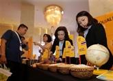Le Vietnam veut affirmerle label de son riz