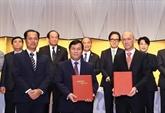 Vietjet signe 1,2 milliard de dollars d'accords pour l'extension de sa flotte