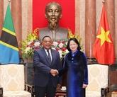 La Tanzanie, partenaire africain prioritaire du Vietnam