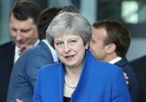 La Première ministre britannique nomme un ministre de la Prévention du suicide