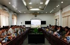 La Banque mondiale aide Hâu Giang dans le développement urbain