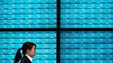 La tempète boursière se calme un peu en Asie