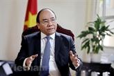 Approfondissement des relations entre le Vietnam et l'Autriche, la Belgique et le Danemark