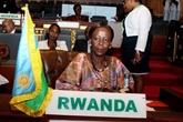 Francophonie: l'élection de Mushikiwabo, une victoire pour le Rwanda