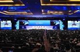 Le PM Nguyên Xuân Phuc aux assemblées annuelles du FMI et de la BM