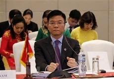 Le Vietnam à la 10e conférence des ministres de la Justice de lASEAN