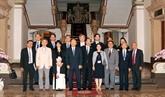Hô Chi Minh-Ville promeut la diplomatie populaire avec le Japon