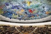 ONU: Bahreïn, Cameroun, Philippines élus au Conseil des droits de l'homme