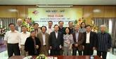 Vietnam - États-Unis: promouvoir les échanges entre les deux peuples
