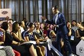 Conférence sur lorientation éducative