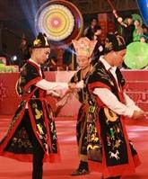 Ouverture de la 2e Semaine culturelle et touristique des ethnies du Nord-Est