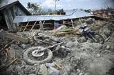 Indonésie: le nombre de morts et disparus en hausse après des glissements de terrain
