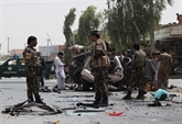 L'Iran met en garde contre la réimplantation de groupes terroristes en Afghanistan