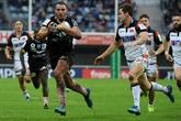 Rugby - Coupe d'Europe: réussite maximale pour les clubs français