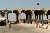 Réouverture d'un poste-frontière clé entre la Jordanie et la Syrie