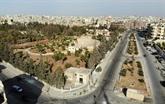 Syrie: l'accord sur Idleb menacé après des tirs au mortier depuis une zone tampon